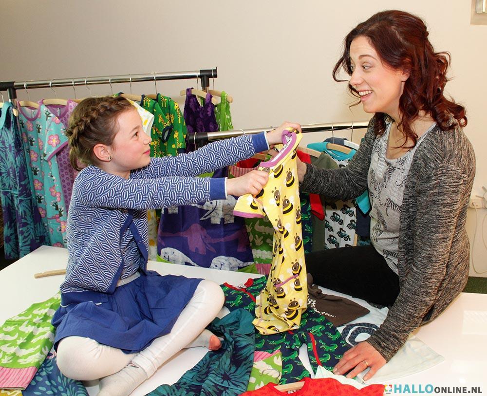 Kinderkleding Webwinkel.Nieuw Geopend Kinderkleding Webwinkel Eerlijk Voelt Heerlijk